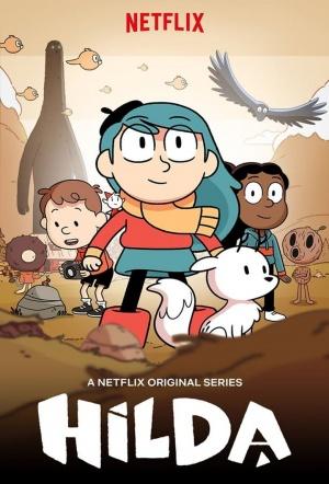 Hilda: Season 1