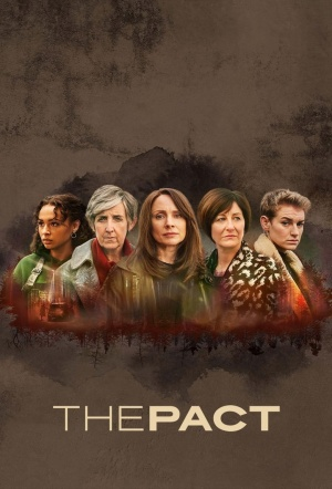 The Pact: Season 1