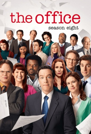 The Office: Season 8
