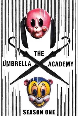 Umbrella Academy: Season 1