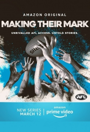 Making Their Mark: Season 1
