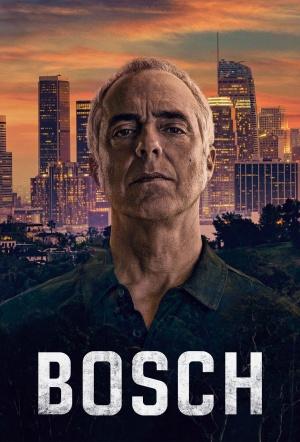 Bosch: Season 7