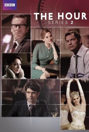 The Hour: Season 2