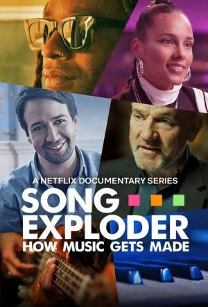 Song Exploder: Season 2