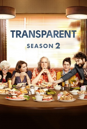Transparent: Season 2
