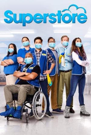 Superstore: Season 6