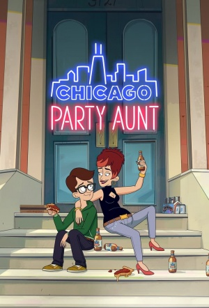 Chicago Party Aunt: Season 1