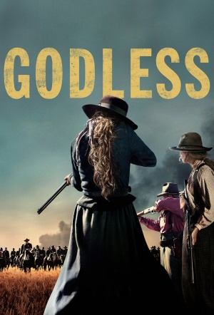 Godless: Mini-series