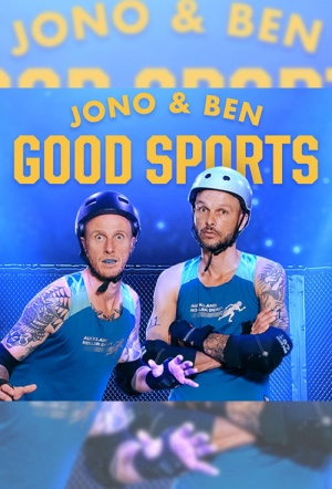Jono & Ben: Good Sports - Season 1