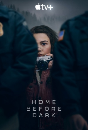 Home Before Dark: Season 1