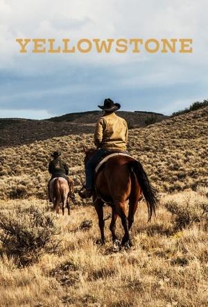 Yellowstone: Season 4