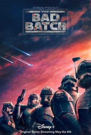 Star Wars: The Bad Batch - Season 1