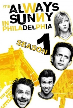 It's Always Sunny in Philadelphia: Season 1