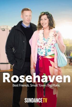 Rosehaven: Season 4