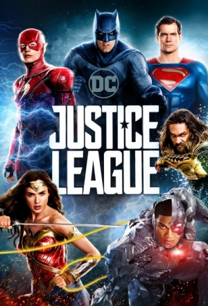 Zack Snyder's Justice League: Mini-series Version