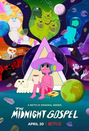 The Midnight Gospel: Season 1