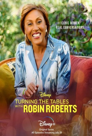 Turning the Tables with Robin Roberts: Season 1