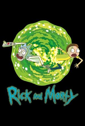 Rick and Morty: Season 5