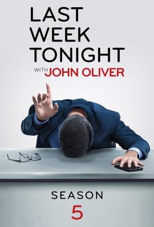 Last Week Tonight with John Oliver: Season 5