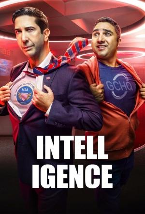 Intelligence: Season 2