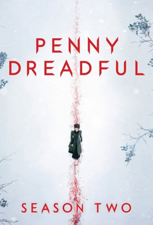 Penny Dreadful: Season 2