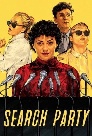 Search Party: Season 3