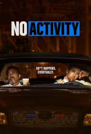 No Activity: Season 3 (USA)