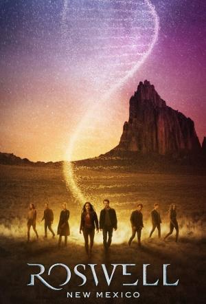 Roswell, New Mexico: Season 3