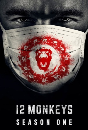 12 Monkeys: Season 1