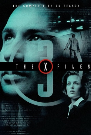 The X-Files: Season 3