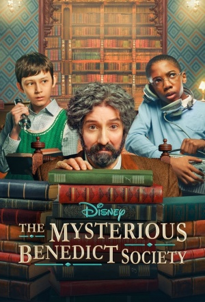 The Mysterious Benedict Society: Season 1