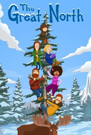 The Great North: Season 1