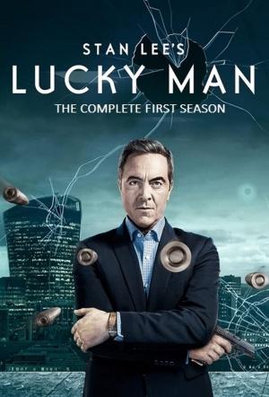 Stan Lee's Lucky Man: Season 1