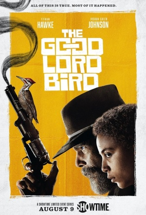 The Good Lord Bird: Season 1