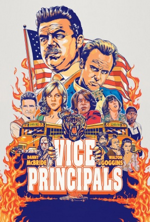 Vice Principals: Season 2