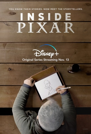 Inside Pixar: Season 1