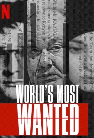 World's Most Wanted: Season 1