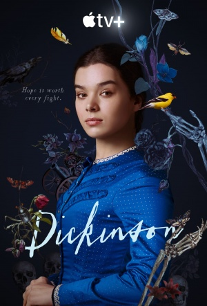 Dickinson: Season 3