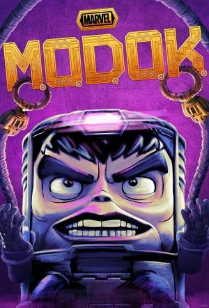 Marvel's M.O.D.O.K.: Season 1