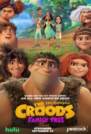 The Croods: Family Tree - Season 1