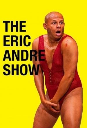 The Eric André Show: Season 5