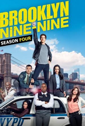 Brooklyn Nine-Nine: Season 4