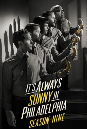 It's Always Sunny in Philadelphia: Season 9