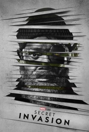 Secret Invasion: Season 1