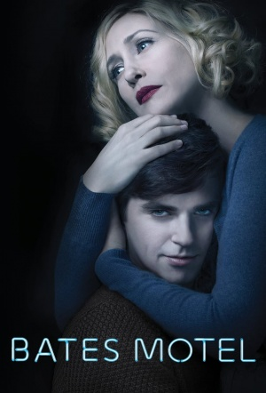 Bates Motel: Season 3
