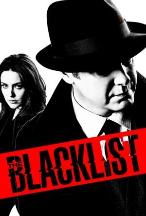 The Blacklist: Season 8