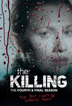 The Killing: Season 4 (USA)