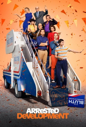 Arrested Development: Season 2