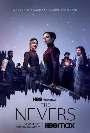 The Nevers: Season 1
