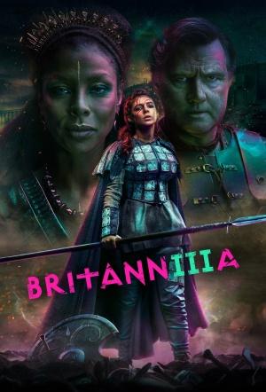 Britannia: Season 3